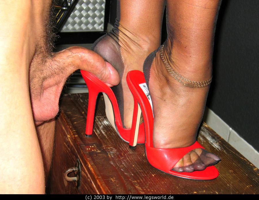 Barbara feet lady Top 23