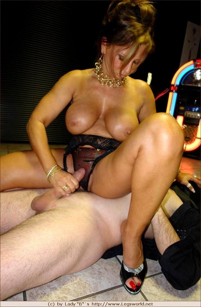 порно lady barbara фото