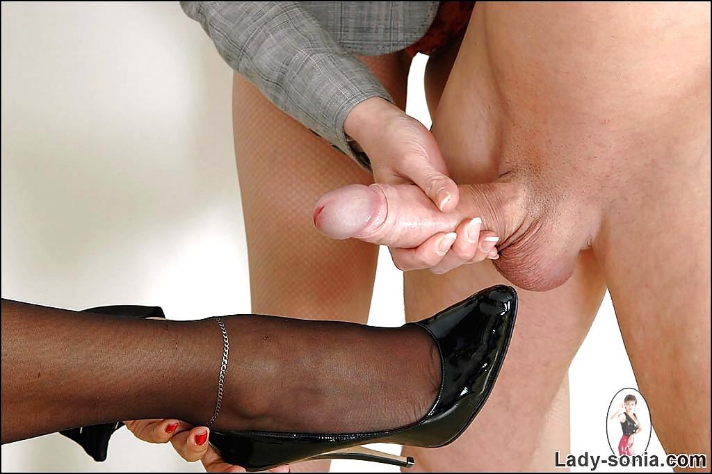 Any danica collins sexy feet heels