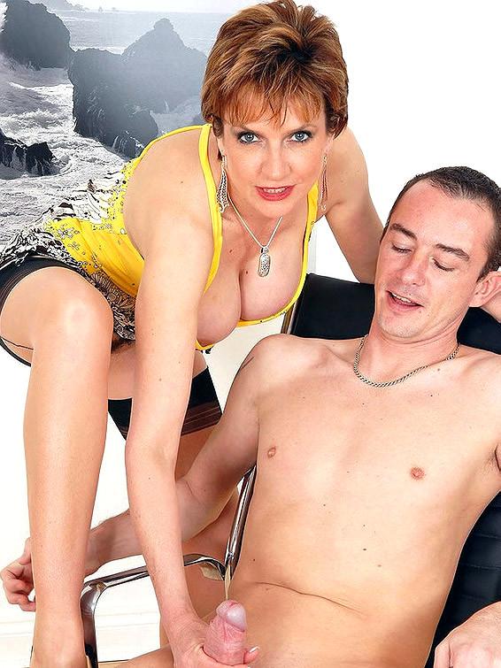 Порно дам и леди 94864 фотография