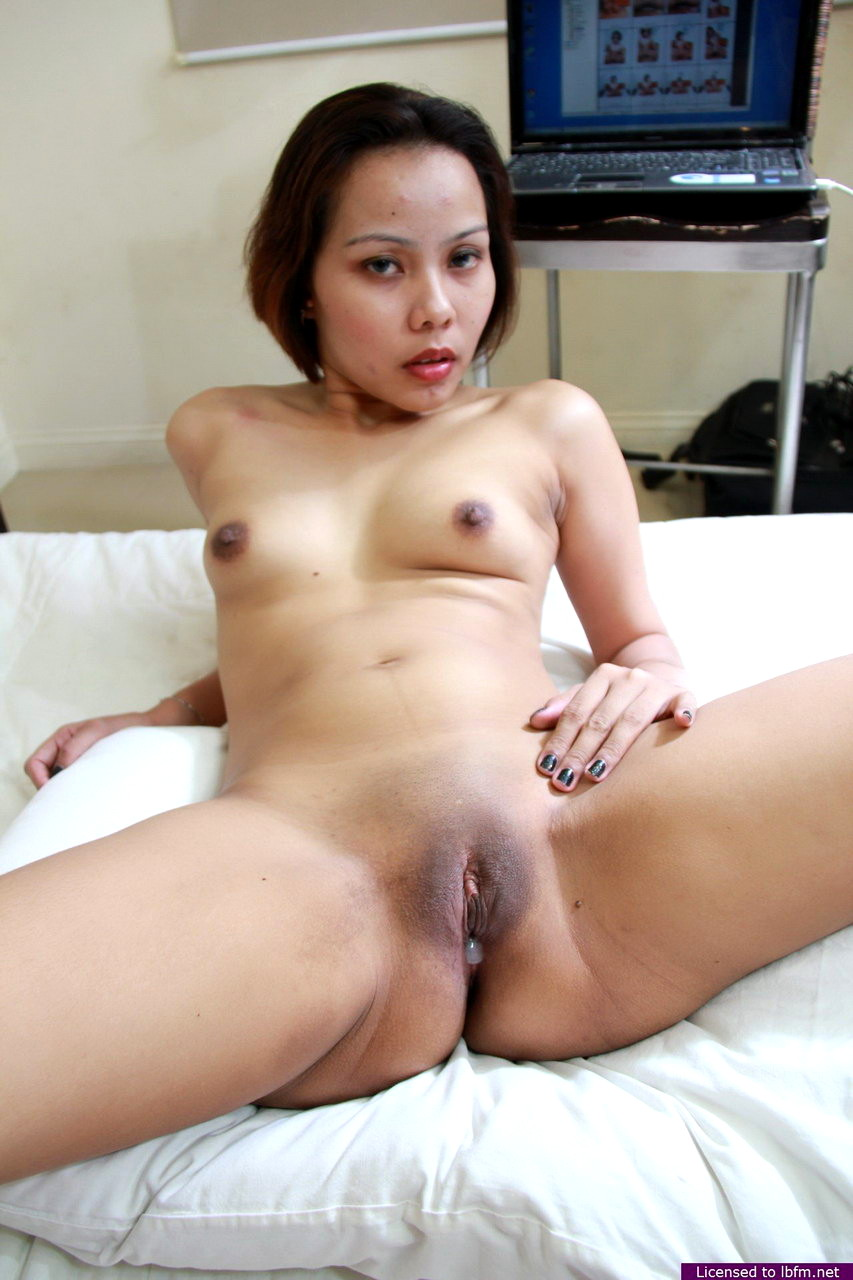 Pink Pussy Vietnamese Girl Ride