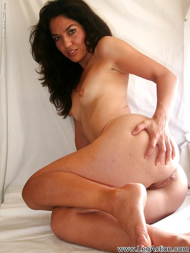 naked amiture
