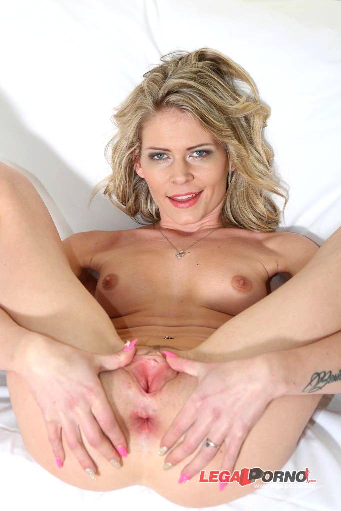 Claudia Mac Porn