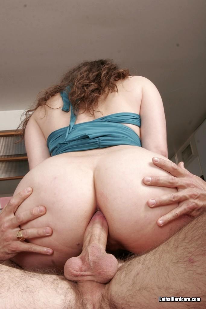 charlotte vale anal