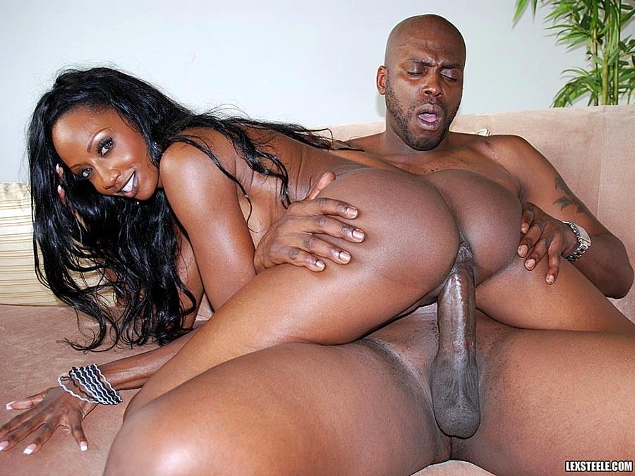 Famous Nude Black Women Porn