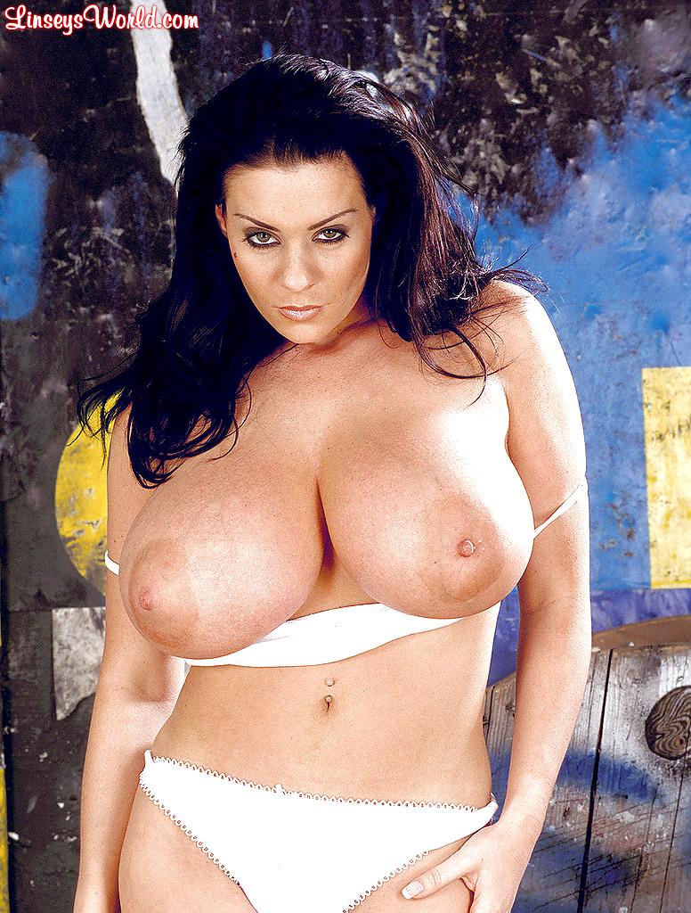 Linsey dawn mckenzie big tits