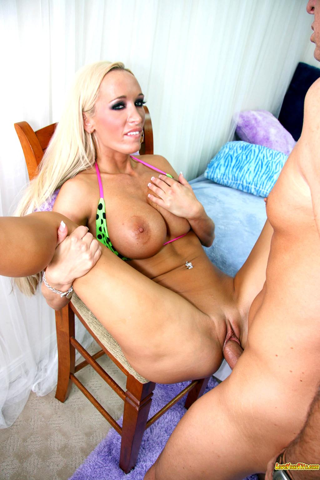 sexy big tits