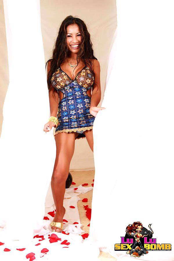 Lulu Sex Bomb Lulusexbomb Model All Thai Girls Discussion
