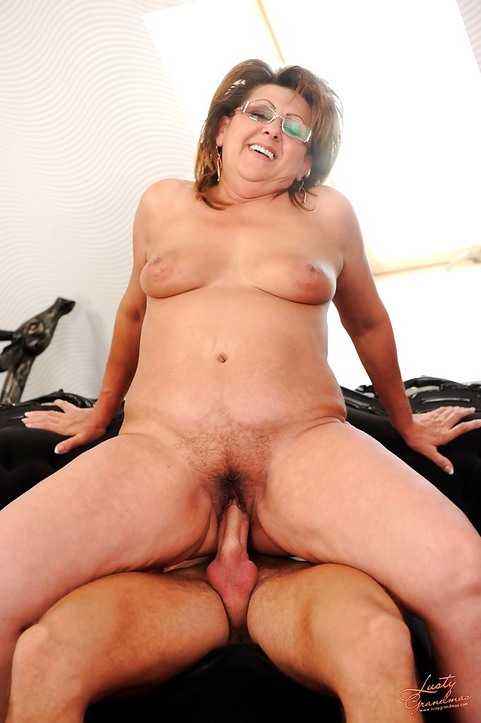 Chubby mature bbw sex agree
