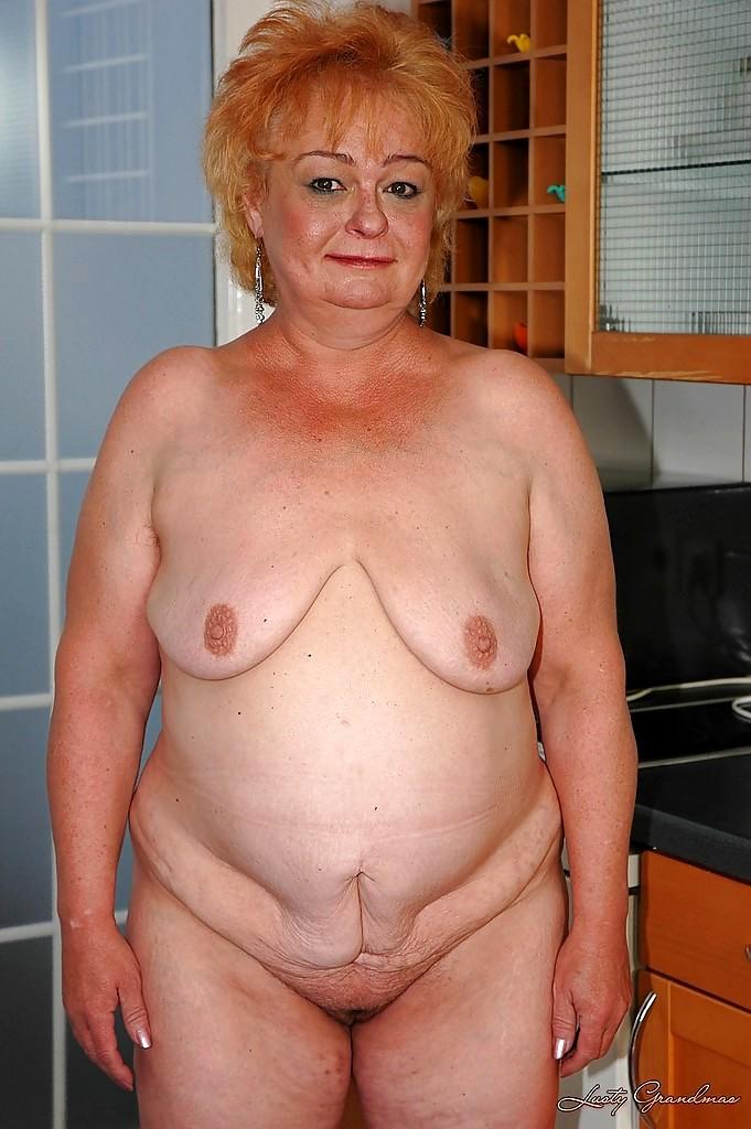 Дряхлые голые пенсионерки фото — photo 1