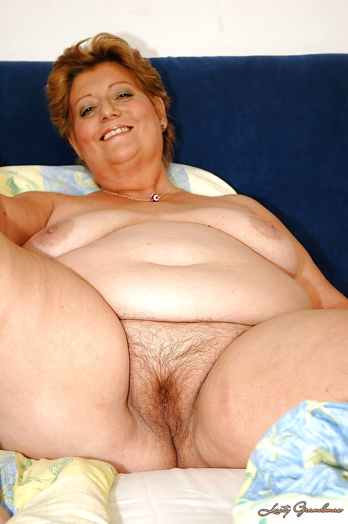 Hairy Granny Cunts 64