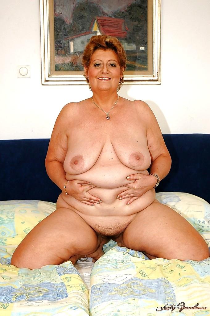 mature Fat pics hairy