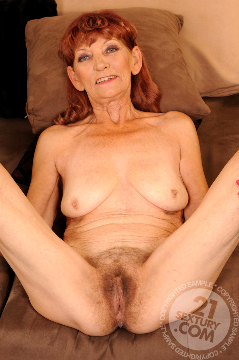 Question mature redhead sex magnificent