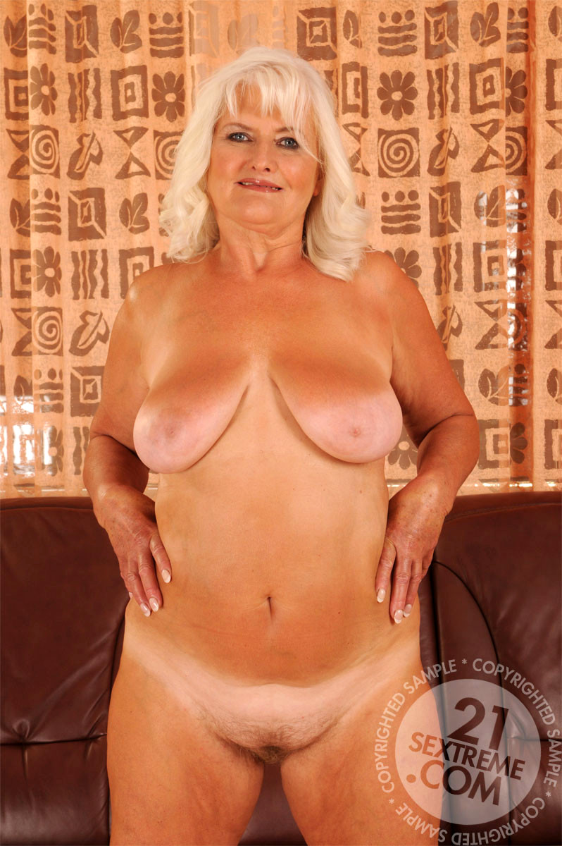 Sympathise with Sexy mature model pics