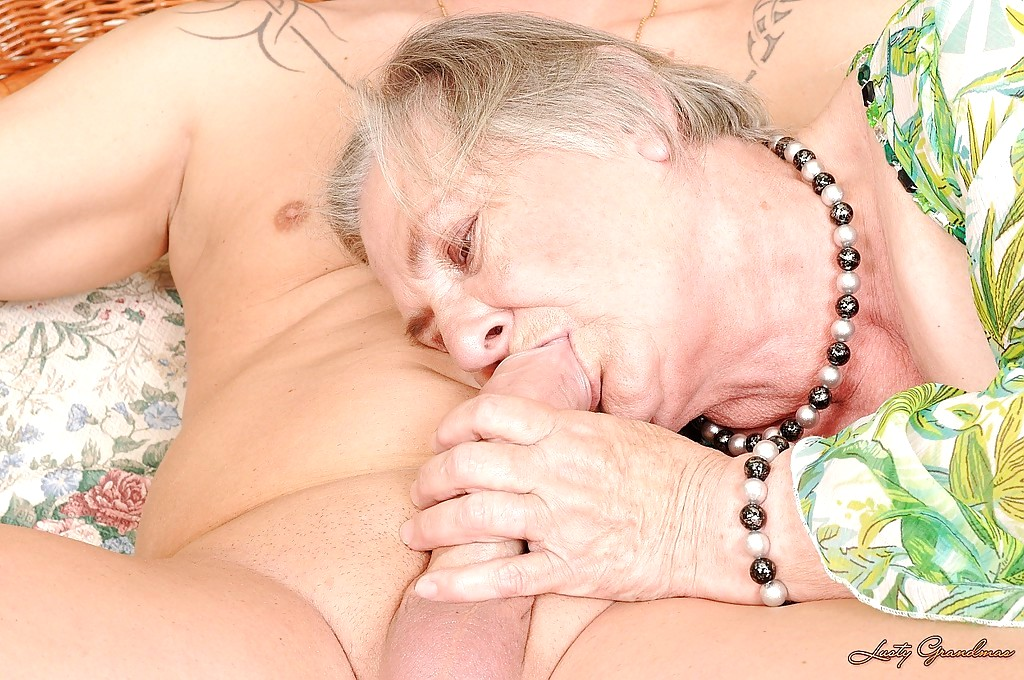 Granny Sex Tv
