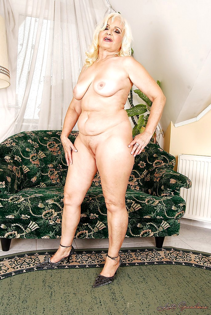 Aged love blonde mature lacey star - 2 3