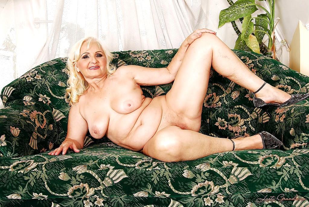 Fat sexy lesbian