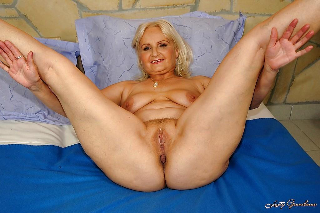Голые пожилые порно фото