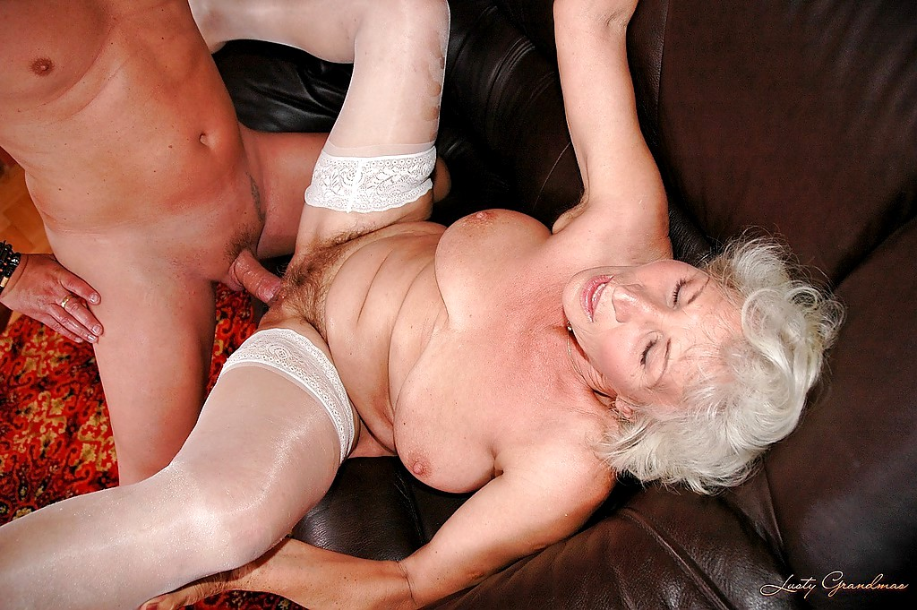 Free grandma porn galery