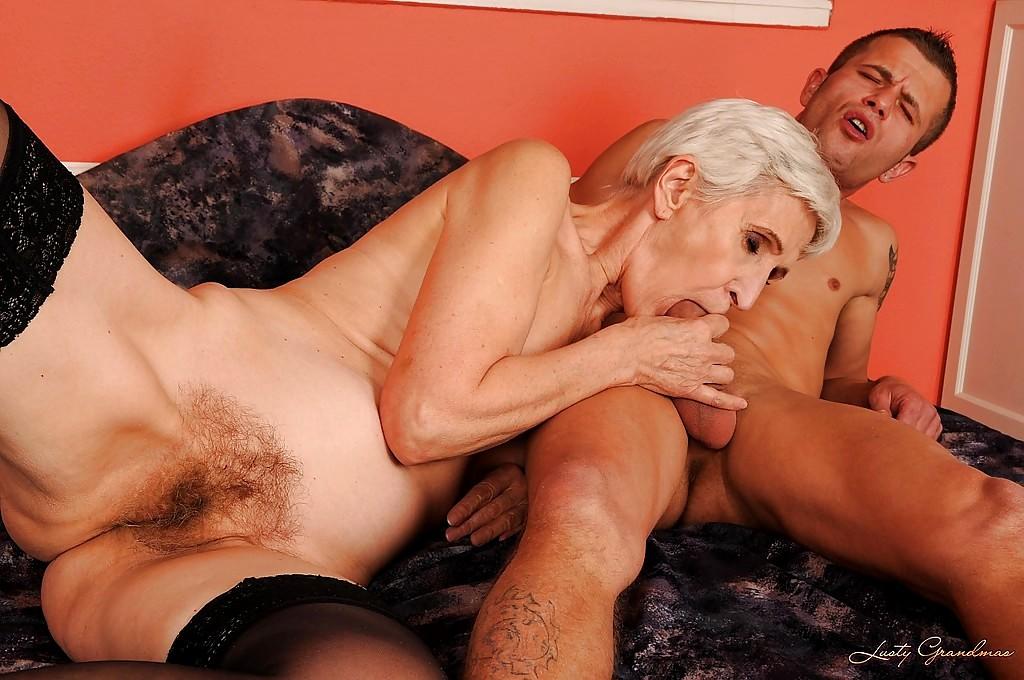 день сексуальная озабоченность у пожилых некоторое