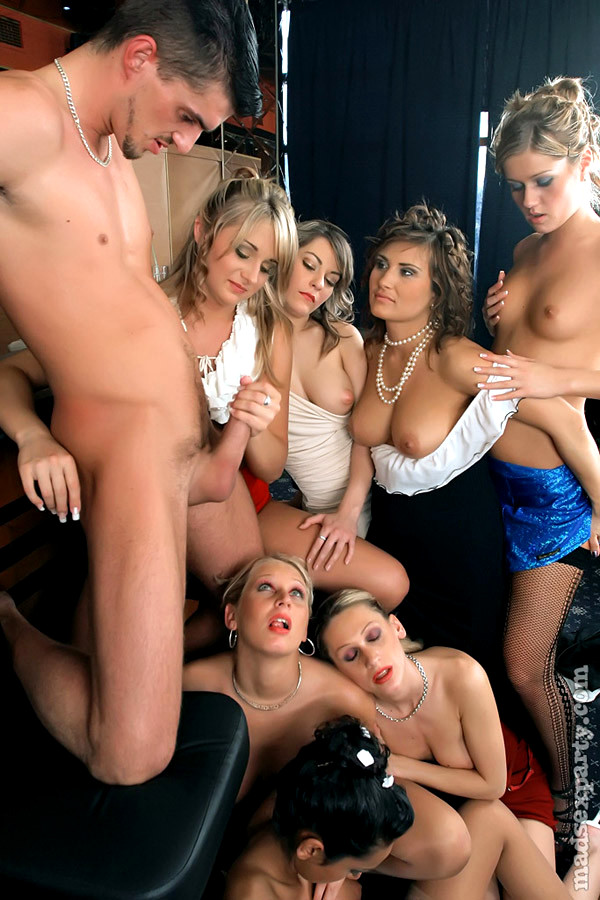 Sexparty hd