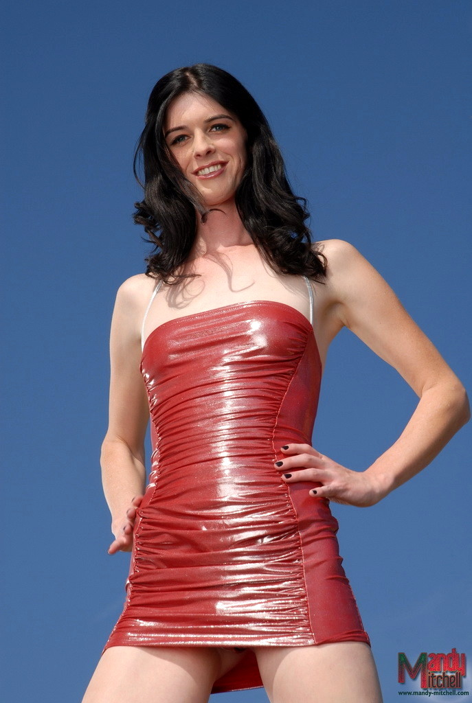 Mandy Mitchell Com
