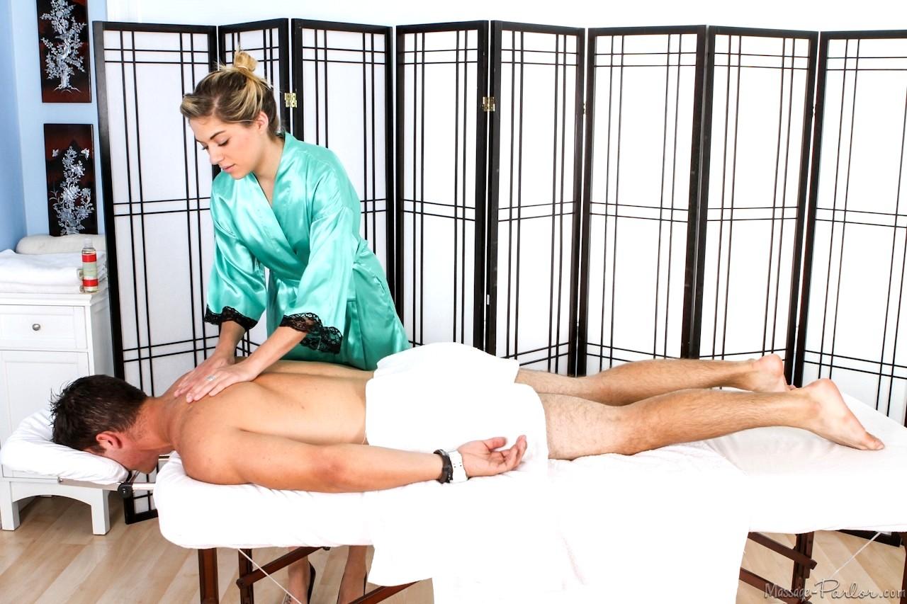 anbefalt mobil sexy massasje