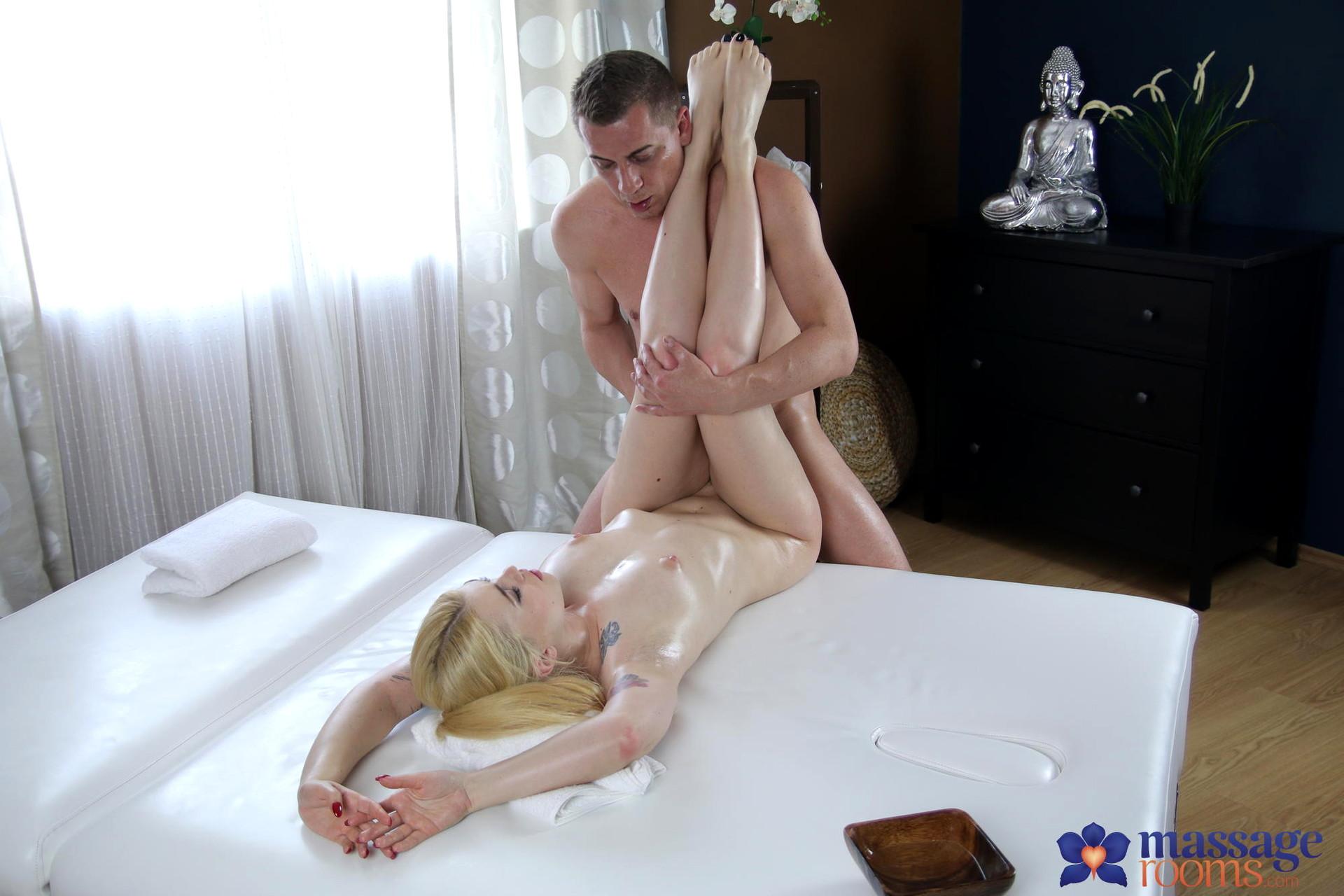 sex play polish sex massage