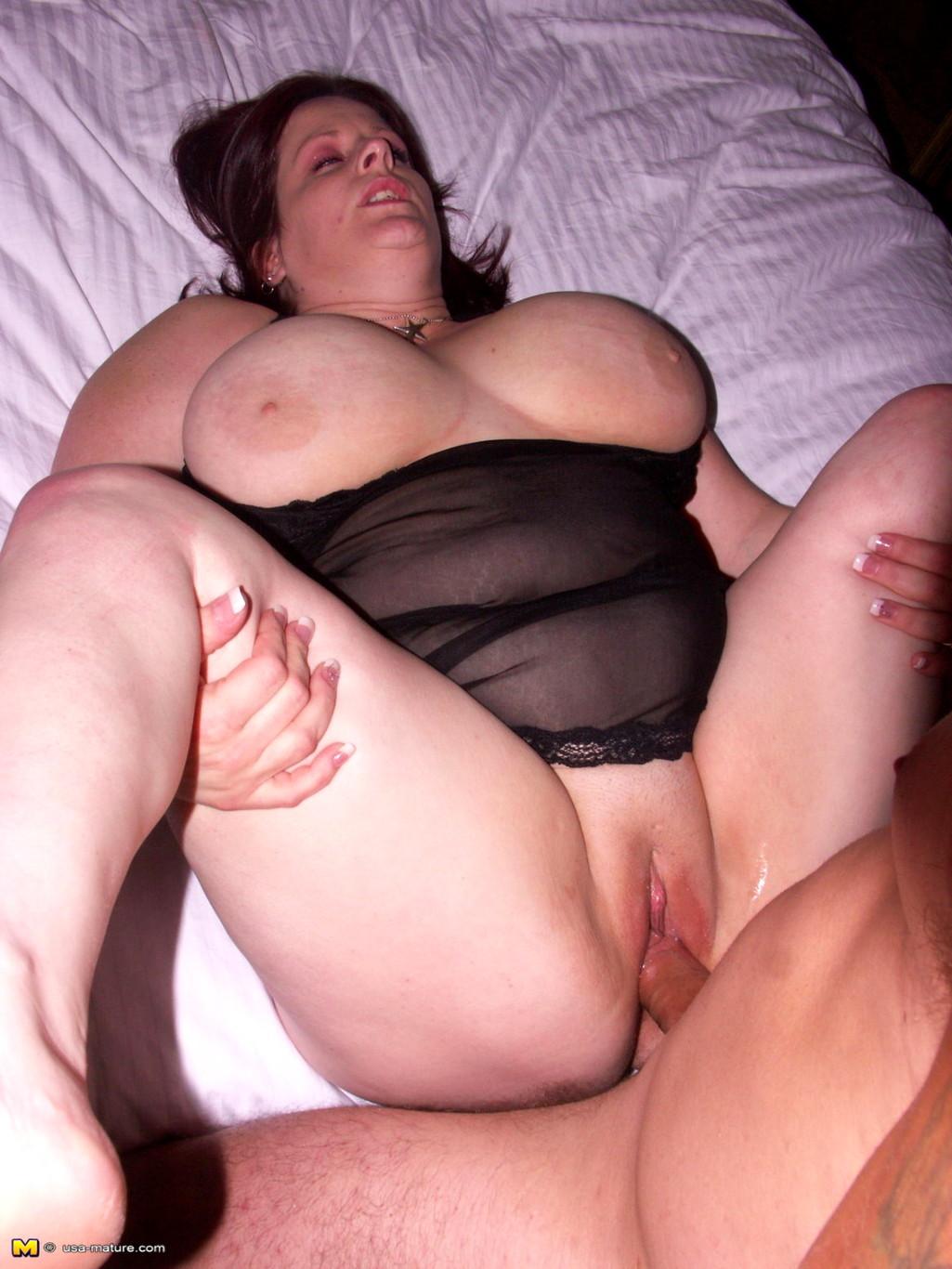hd fat mature