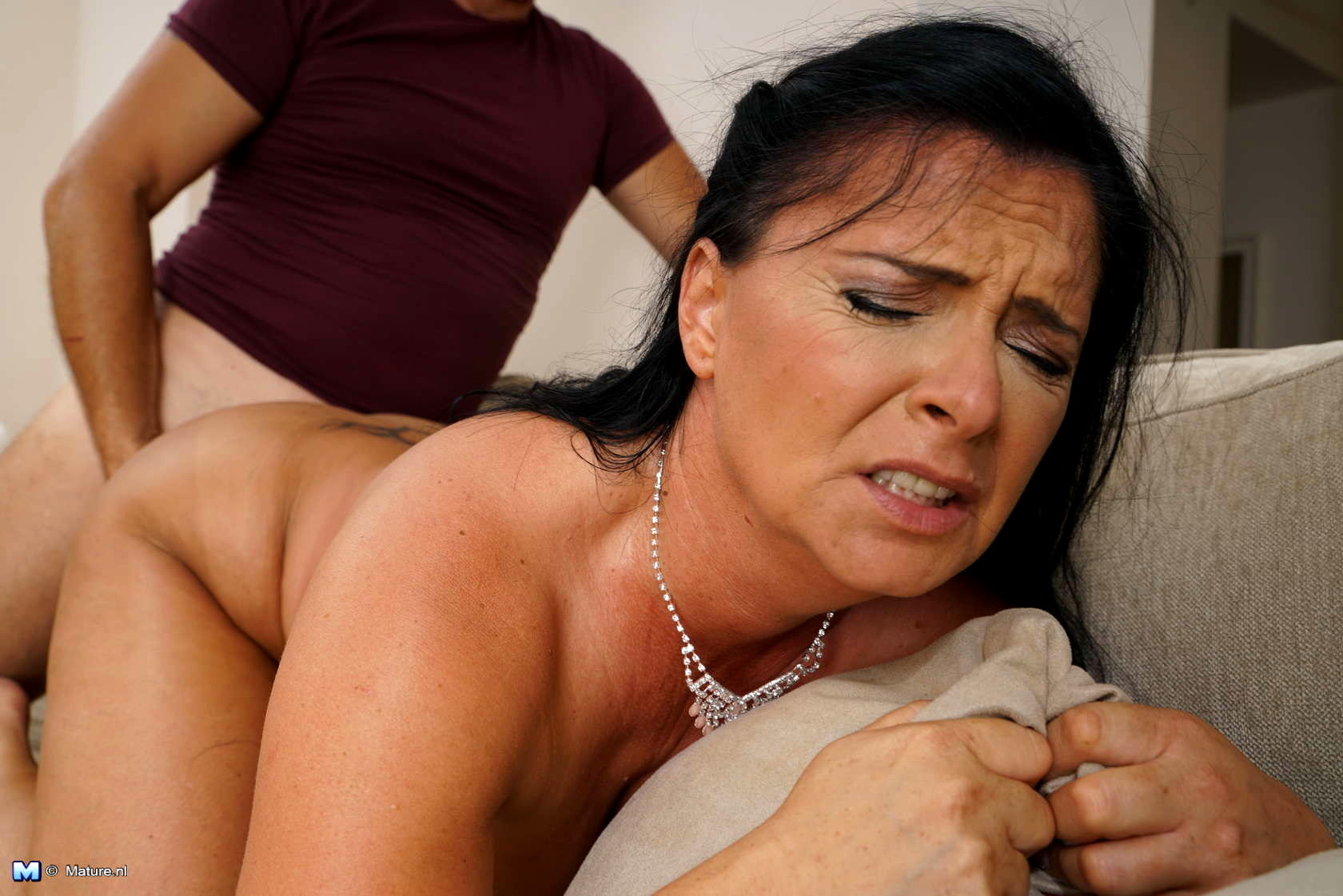 sex mature talita histon