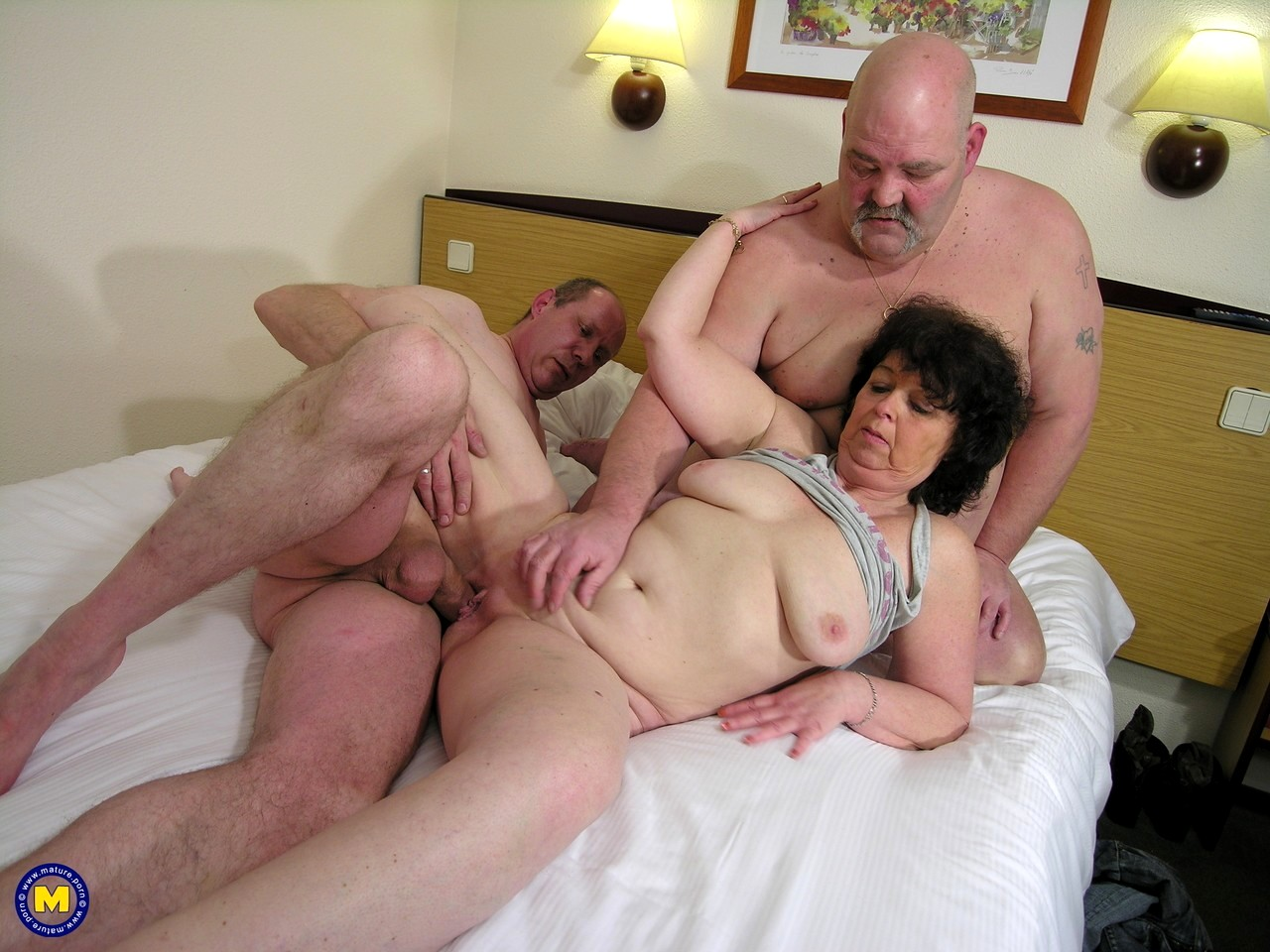 Download Free British Teen BBW With Milf Fucked By Several Older Men
