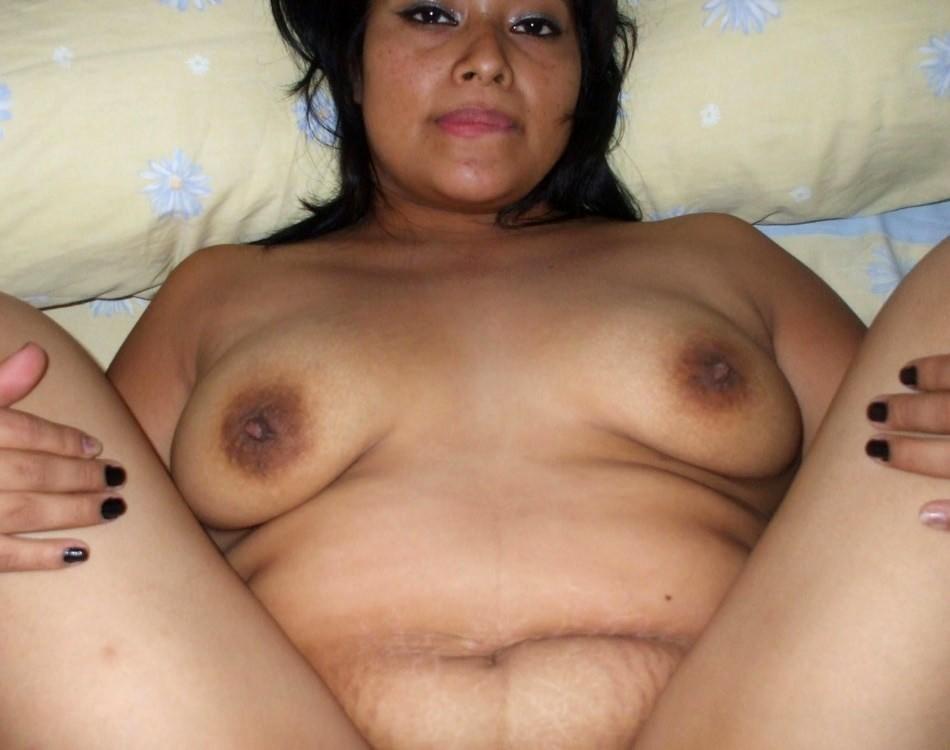 Chubby nude latina pussy pics