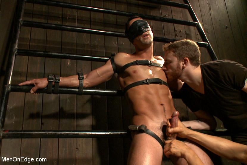 Gay BDSM Erotica