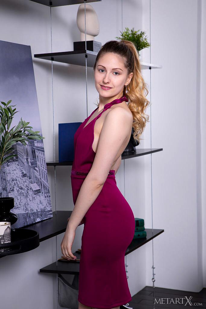 Met Art X Katty Muss Otterson Solo Girls Big Boom Sex HD Pics