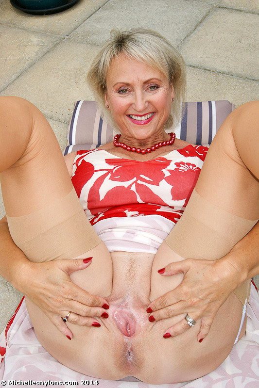 Mature woman and young man 72