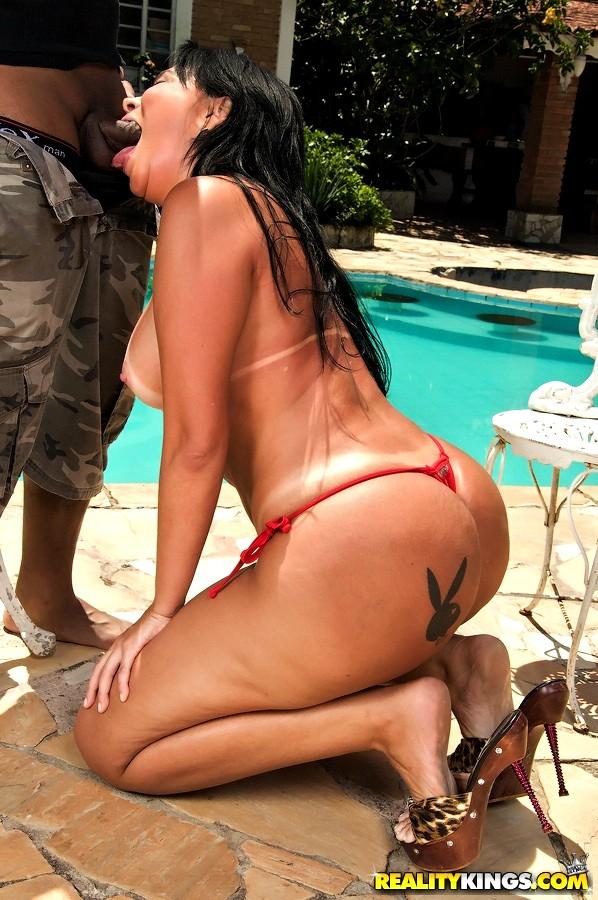 hausfrauen nackt fotos