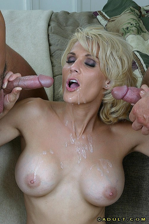 Big tits milf devon lee on a sensual fuck - 2 part 5