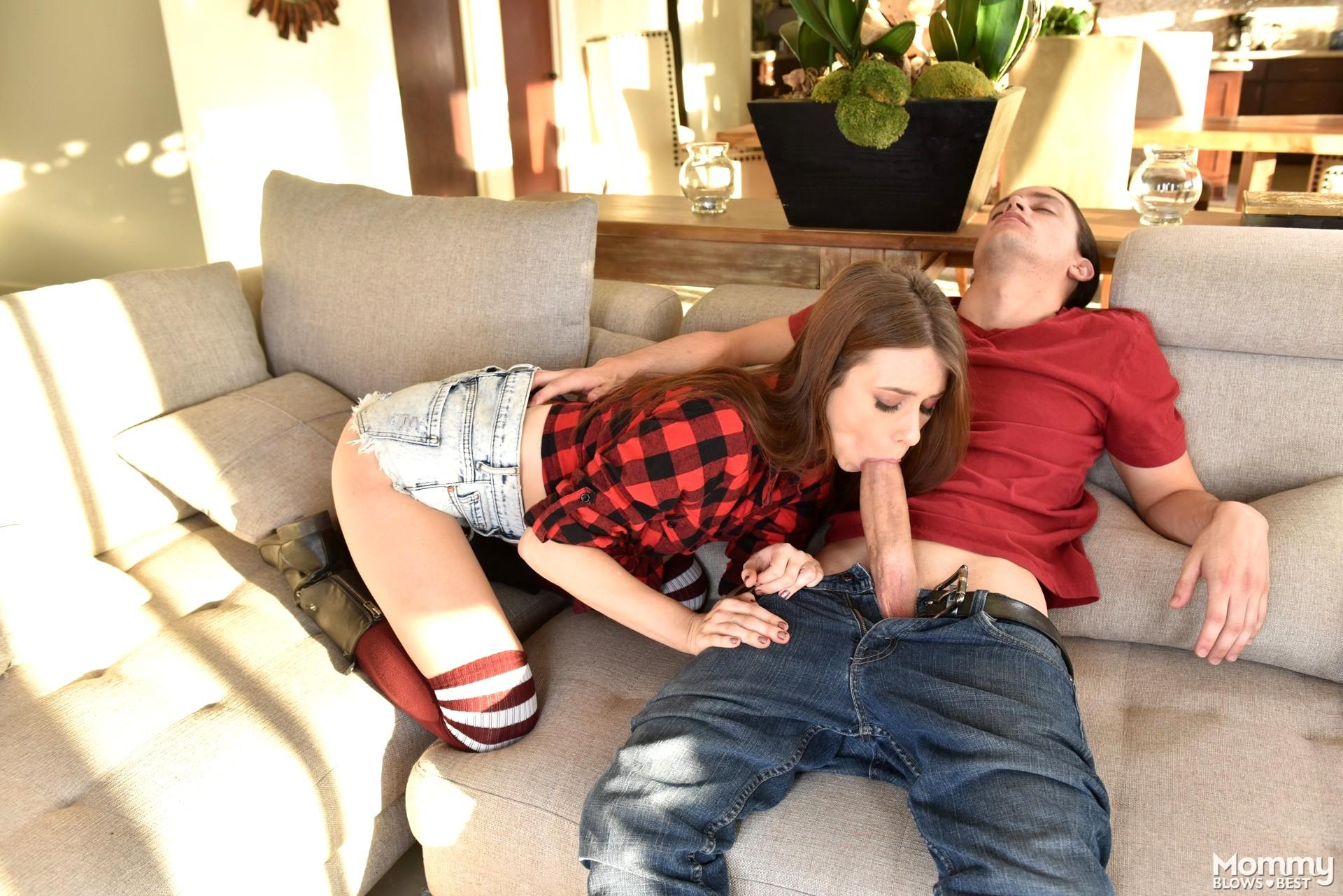 Sex Hd Mobile Pics Mommy Blows Best Anya Olsen Aubrey Snow -5813