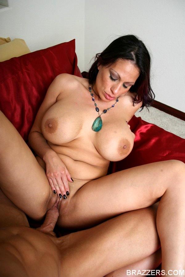 Brooke banner black cock in me pov 7