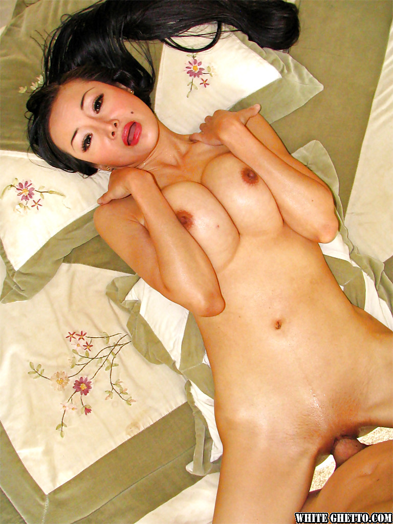Ange venus asian mom takes it up the ass 10