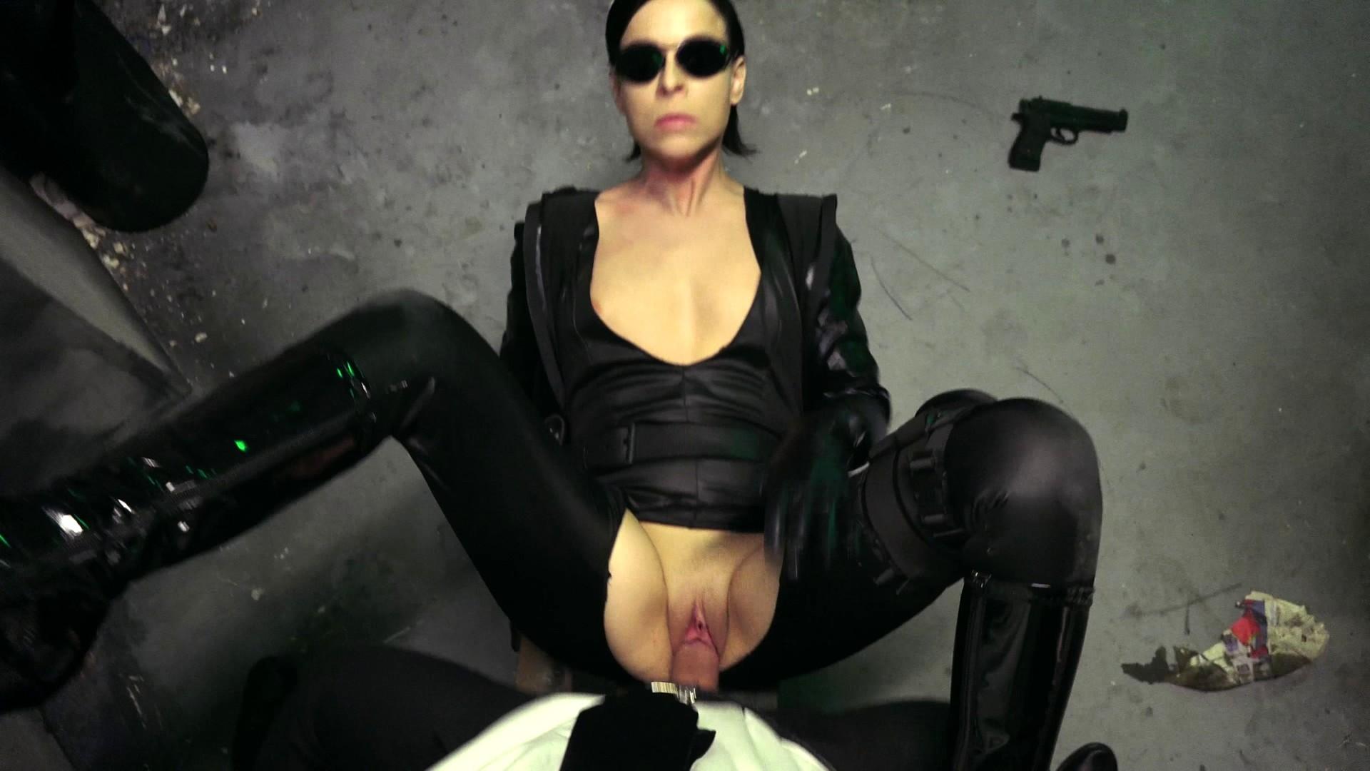 Матрица порно фильм фото — pic 13