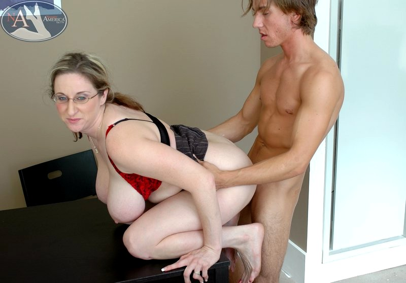 Kitty lee my first sex teacher