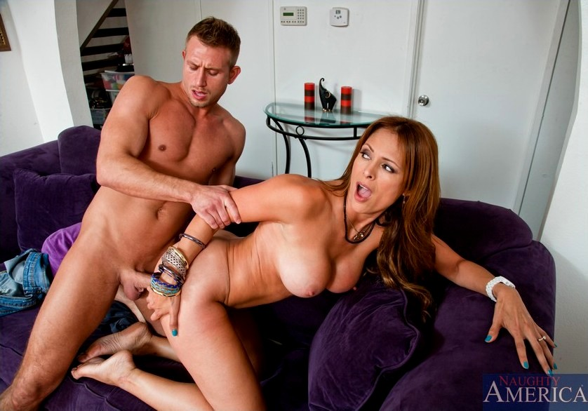 Sex With Monique Fuentes
