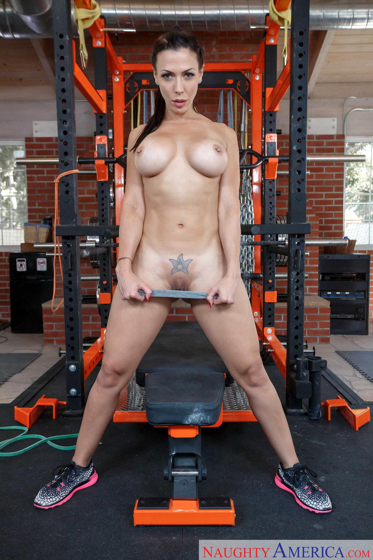Miss hybrid porn