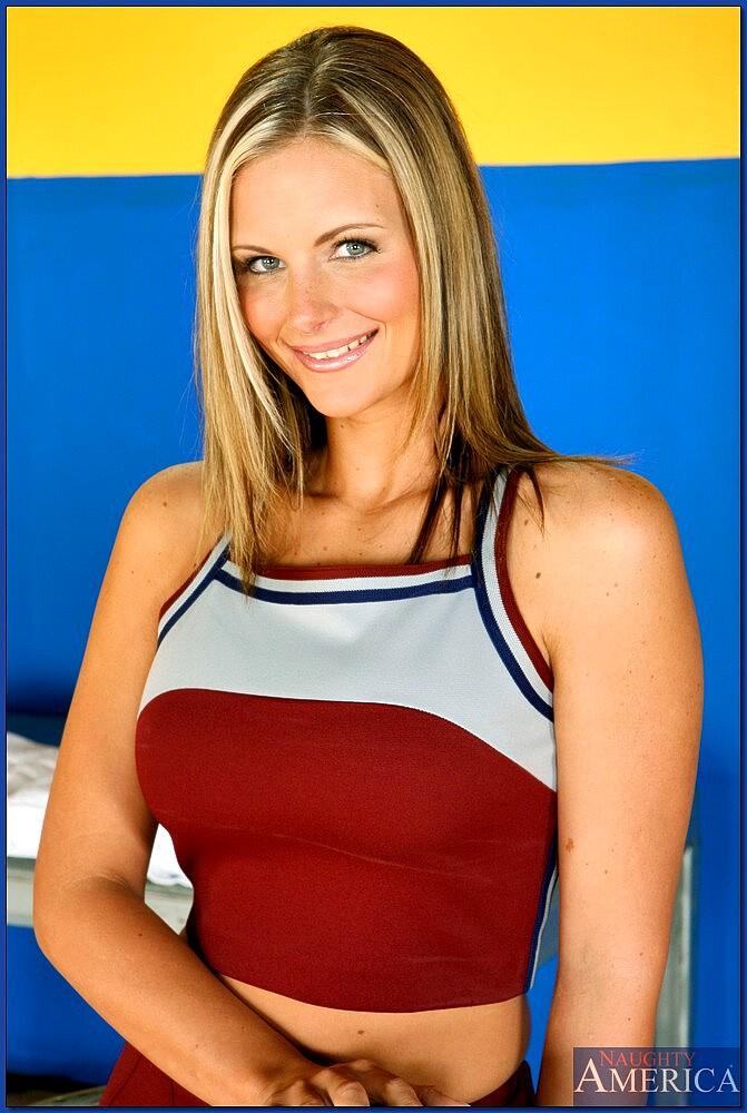 Naughty Athletics Christian Phoenix Marie Homegrown Milf