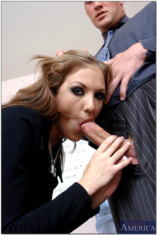 Have Mia rose naughty office