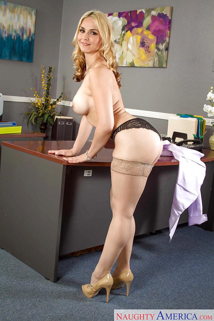 alexis texas naughty office