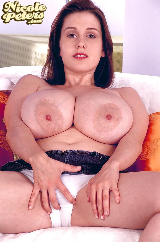 peters big tits Nicole