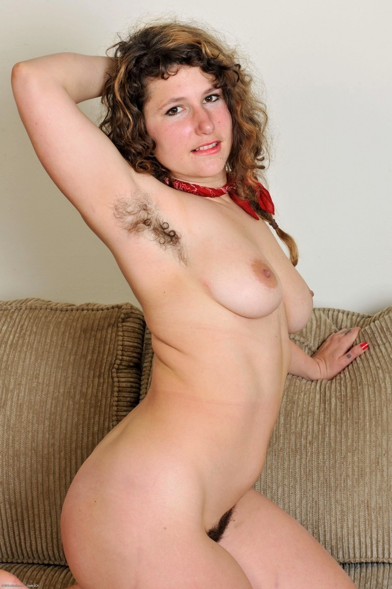 Teens unshaved posted in hairy speaking