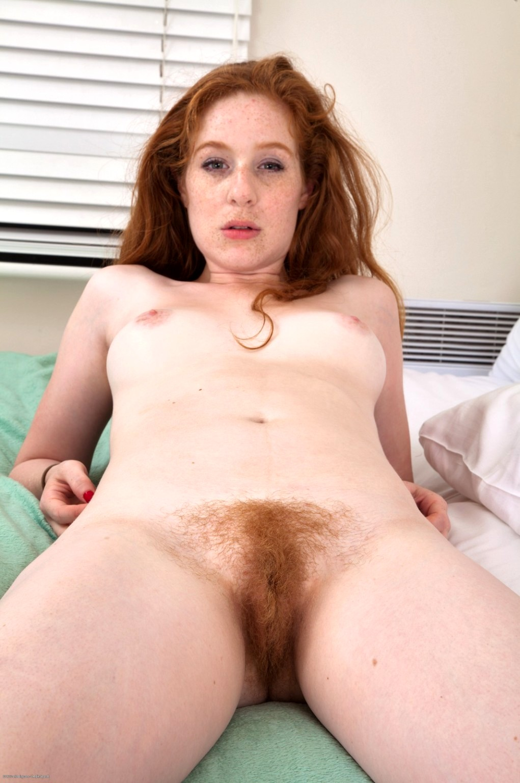 Free redhead red hair sex video-1370